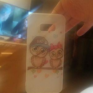 Galaxy 8 plus phone case